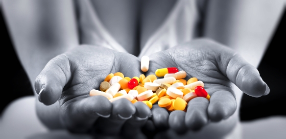 gyógyszertúlhasználat